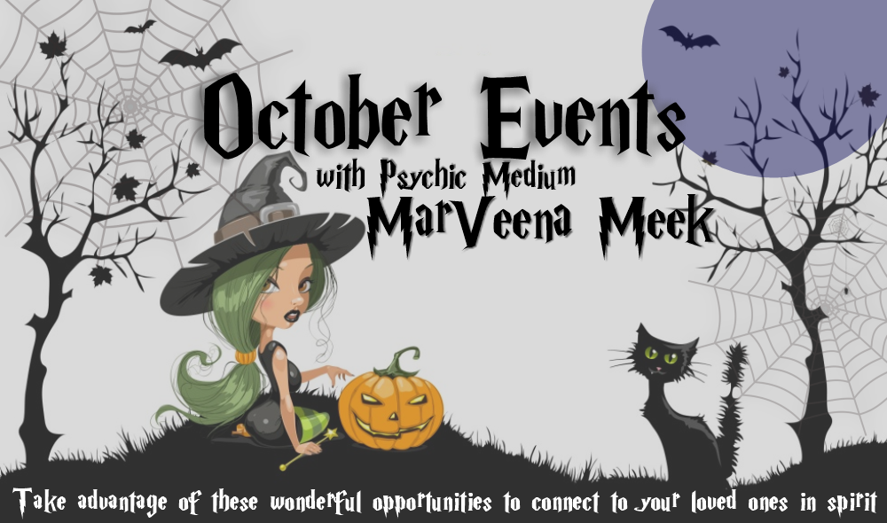 October Events