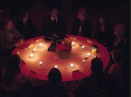 MarVeena_All_Hallows_Eve_Seance_2012