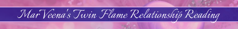 Twin Flame Romance - Soul Mate Relationship Reading | Psychic Medium