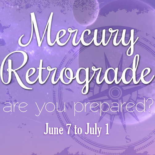 Mercury Retrogrde June