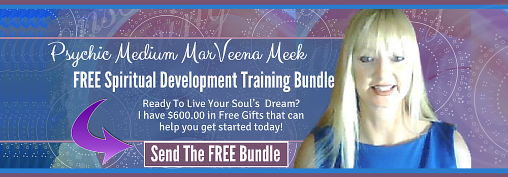 Spiritual Development Bundle Header