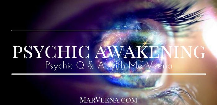 psychic q & a, MarVeena Meek, Psychic Medium MarVeena, Dallas Texas Psychic Medium MarVeena Meek