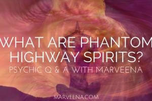 #130 Phantom  Highway Spirits