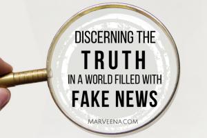#132 Truth Discernment