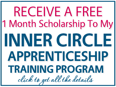 Scholarships Available For MarVeena's Inner Circle Apprenticeship Training