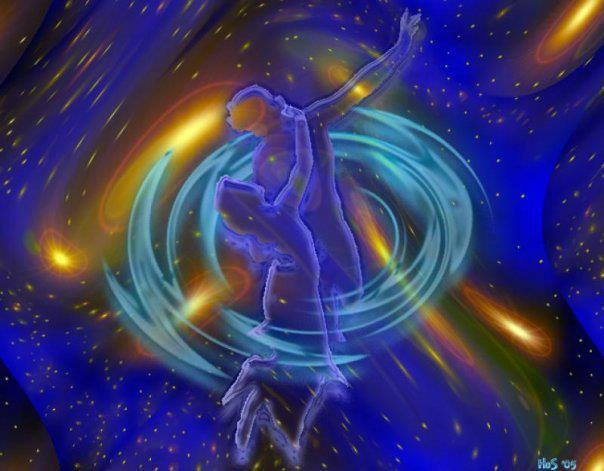 Twin Flame Romance – Soul Mate Relationship