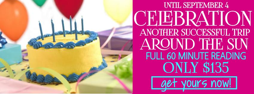 MarVeena's Birthday Special