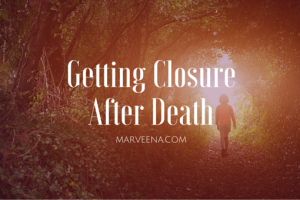 MarVeena Meek, Psychic Medium MarVeena Meek, healing after death, closure after death, death of a loved one,