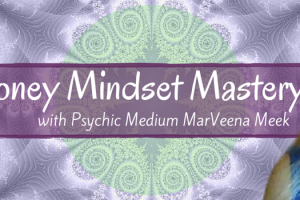 21 Day Money Mindset Mastery