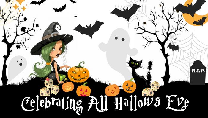 All Hallow's Eve, Halloween, Psychihc Medium MarVeena Meek