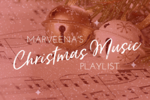MarVeena's Christmas Playlist