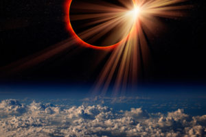 #143 The Solar Eclipse Mysteries