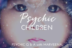 #149 Psychic Children