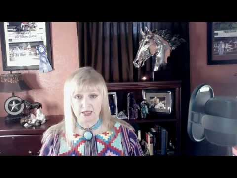 Psychic Q & A #163 with MarVeena & Connecting To Angels